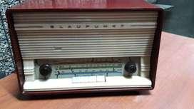 Radio de coleccion