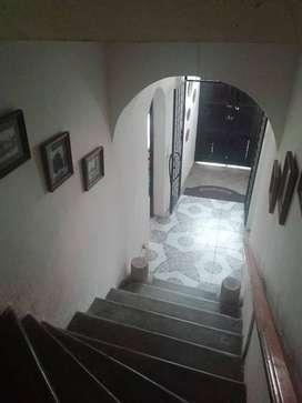 habitaciones Casa Colonial - Centro de Quito
