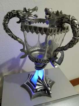 Copa de los tres magos Harry Potter