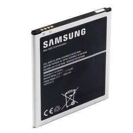Batería Original Samsung J7 con NFC 3000 mAh