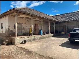 Hermosa hacienda Ibarra