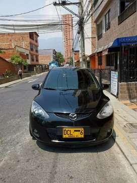 Mazda 2 barato en muy buen estado