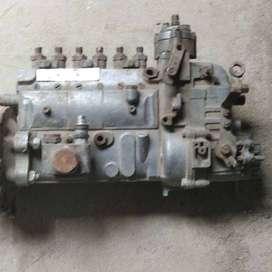 Se vende bomba de Inyeccion de motor nissan 175 funcional turbo bajo