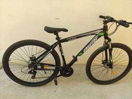 Bicicletas casi nuevas