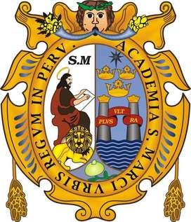 San Marcos - Compendios y materiales pre universitarios