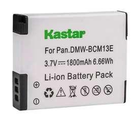 Bateria Camara Panasonic DMW-BCM13