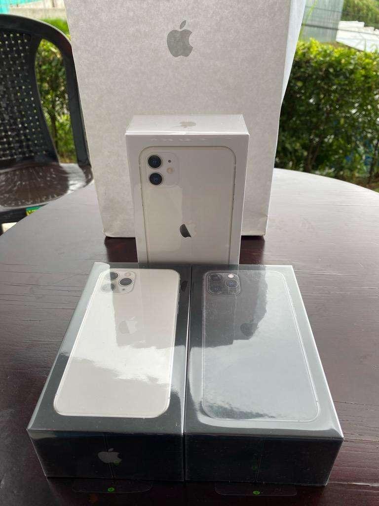 iPhone 11 Nuevos 0