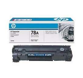 Cartucho Toner HP 85A83A35A78A Genericos
