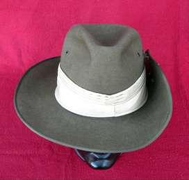 Sombrero Australiano.