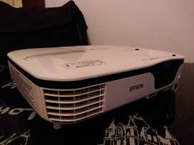 Video Proyector Epson Powerlite X14+