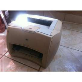 impresora Hp 1200
