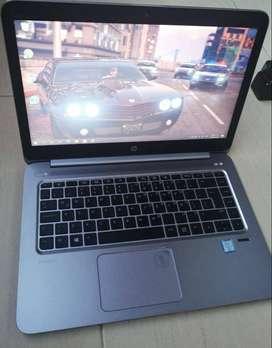 HP i7 - 660U 2.60GHz Teclado retroiluminado