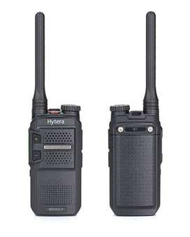 Radio Portatil digital DMR Hytera BD306 UHF 2W