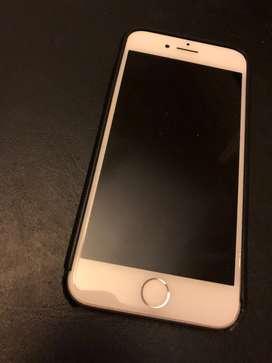 Iphone 8. 256GB. Usado. Buen estado!