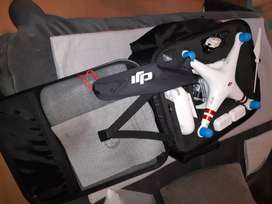 Vendo Drone Phantom 3