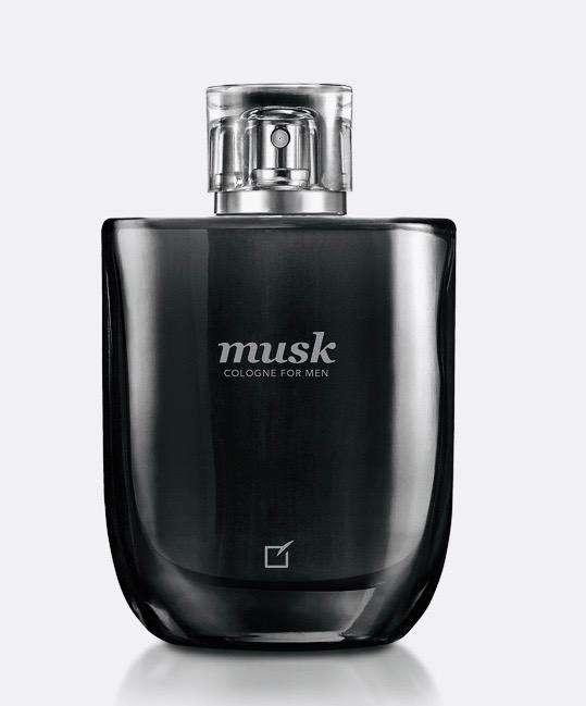 PERFUME MUSK Y FORTE YANBAL 0