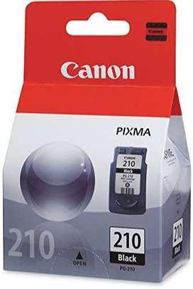 Cartucho Canon 210