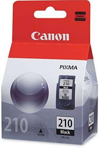 Cartucho Canon  PG_210 Original
