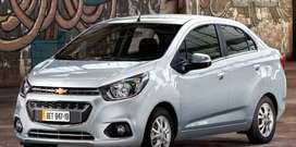 Financia tu Chevrolet Beat Nuevo