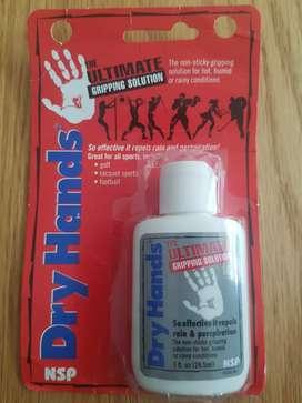 La Loción Tópica All-sport De Dry Hands The Ultimate