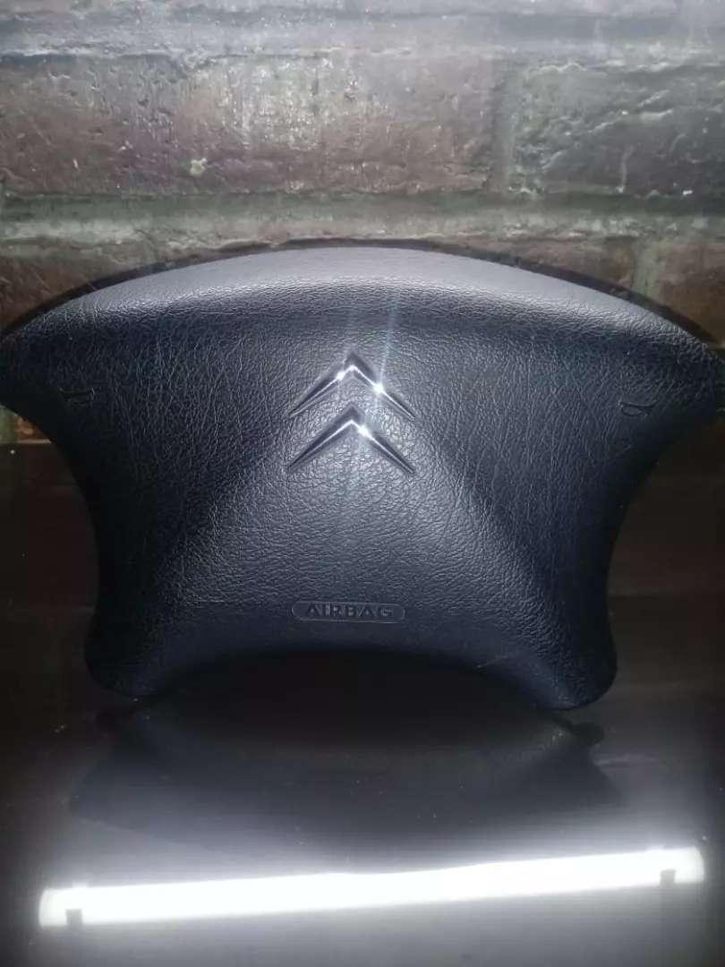 Airbag de volante citroen xsara Picasso 0