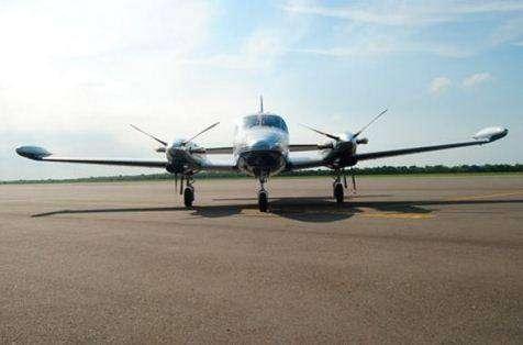 En los vuelos chárter se reduce el riesgo de contacto y contagio. 0