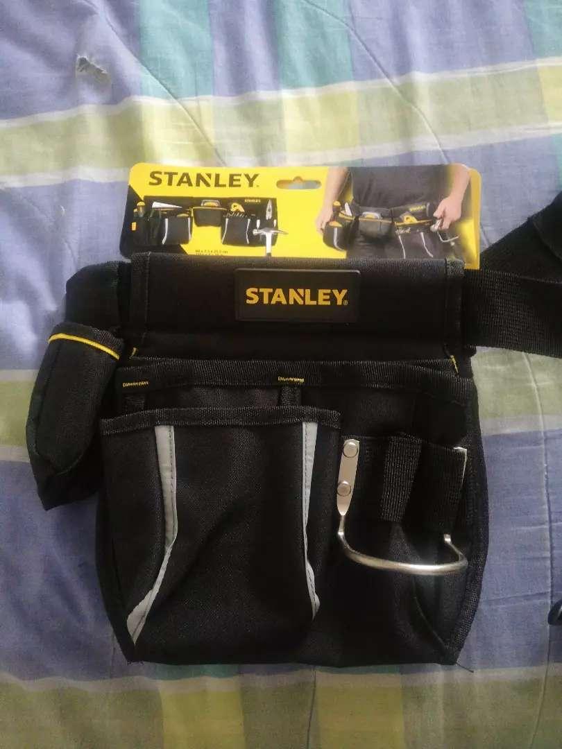 Cinturon Porta Herramienta Stanley St511304