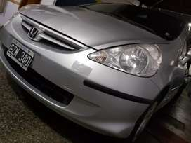 HONDA FIT 5 PTAS IMPEC! FULL FULL VTV. AUTOPARTES. PERMUTO MENOR VALOR
