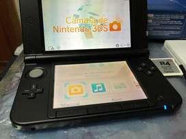 Nintendo 3ds Xl (como Nuevo)