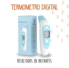 Termimetro digital