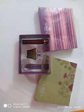 Perfume L'BEL Regalo día de Madre