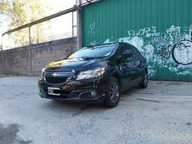 Chevrolet Prisma Ltz 2016