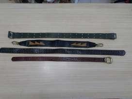 Lote de Cinturones  Mujer precioxtodo