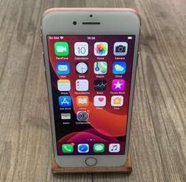 Iphone 7 rose gold 256gb libre de fabrica