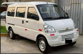 Minivan Change