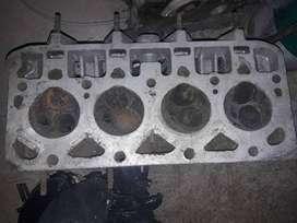 Vendo motor y respuestos fiat 1500