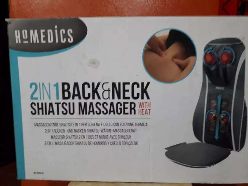 Vendo masajeador 0