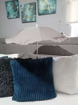 Sombrilla para coche