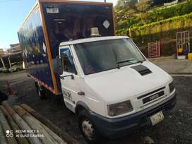 Iveco Daily mod2004