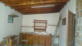 Se alquila casa finca en la vereda berracal del municipio de guarne