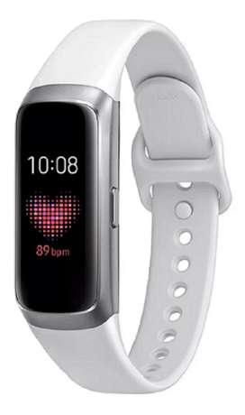 Smartwatch Samsung Galaxy Fit Bluetooth Sm-r370 Nvo Oferta