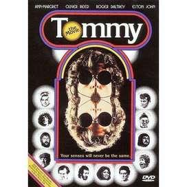 Dvd Tommy La Pelicula