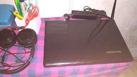 Netbook Lenovo Windows 7