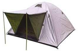 Kit Camping Para 2 Personas.