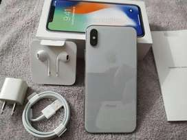 Iphone X 64gb impecable (leer)