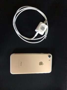 Iphone 7 de 32gb $280