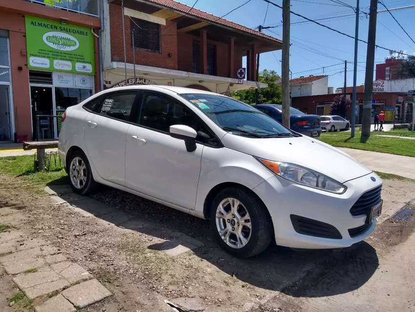 Vendo Ford Fiesta KD 120 Cv. OPORTUNIDAD!! 0