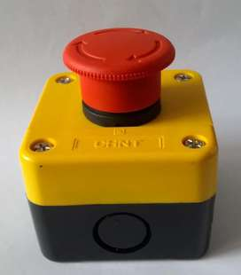 Interruptor Hongo de Emergencia Nuevo 49900