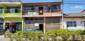 Casa bien ubicada barrio Simón Bolívar piendamo cauca