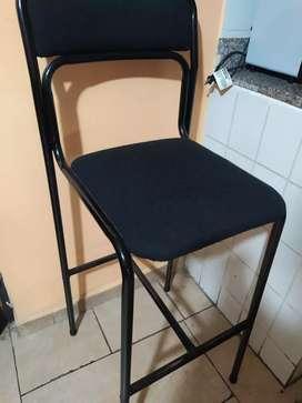 Vendo silla oficina
